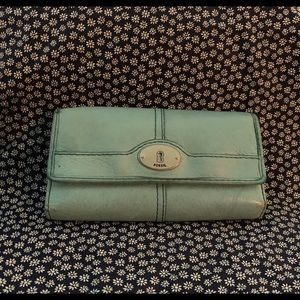 Women's Fossil Wallet